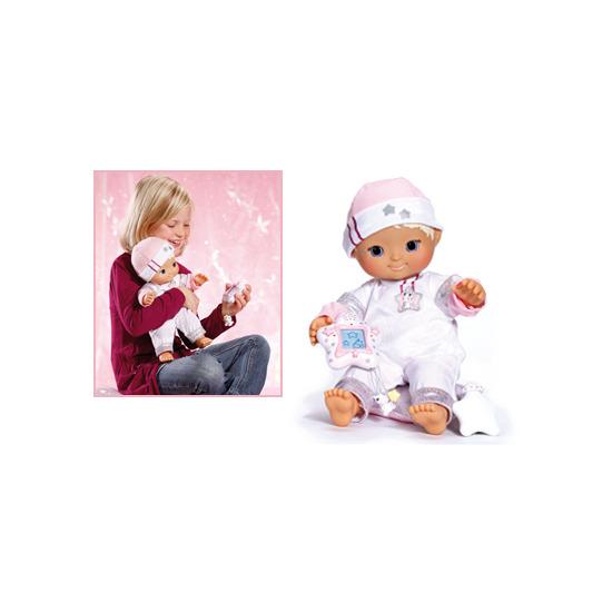 Star Friends Doll