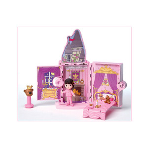 Photo of KeyTweens Small Princess Playsets - Sweet Dreams Toy
