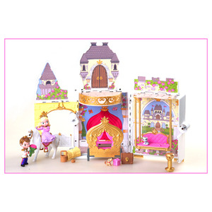Photo of KeyTweens Deluxe Magic Castle Playset Toy