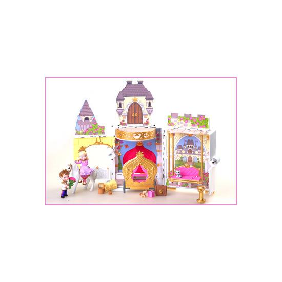 KeyTweens Deluxe Magic Castle Playset
