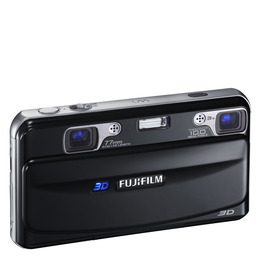 Fujifilm Finepix Real 3D W1 Reviews