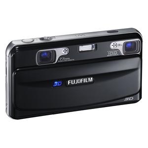Photo of Fujifilm Finepix Real 3D W1 Digital Camera