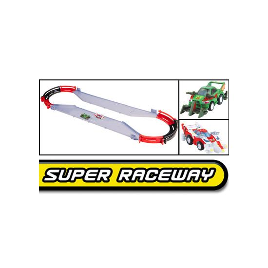 Battle Deck Super Raceway