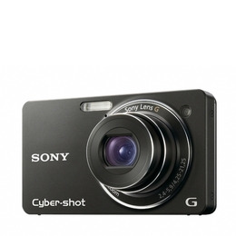 Sony Cyber-shot DSC-WX1 Reviews