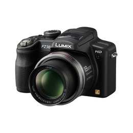 Panasonic Lumix DMC-FZ38 Reviews