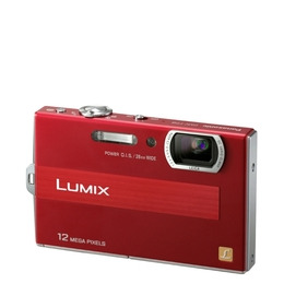Panasonic Lumix DMC-FP8 Reviews