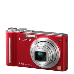 Panasonic Lumix DMC-ZX1 Reviews