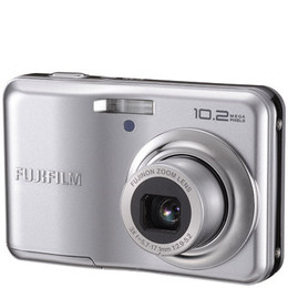 Fujifilm Finepix A170 Reviews