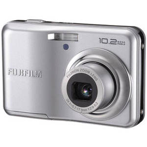 Photo of Fujifilm Finepix A170 Digital Camera