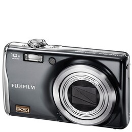 Fujifilm Finepix F70EXR Reviews