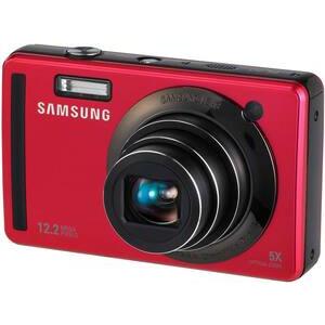 Photo of Samsung PL70 Digital Camera