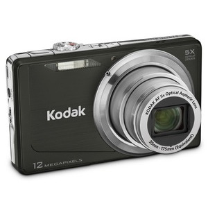 Photo of Kodak Easyshare M381 Digital Camera
