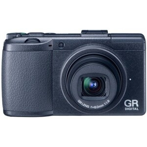 Photo of Ricoh GR Digital III Digital Camera