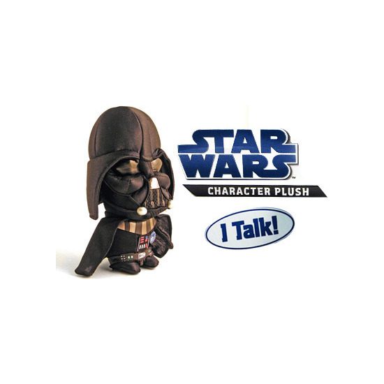 "Star Wars 9"" Talking Darth Vader"