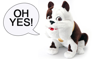 Churchill Talking Dog Reviews Compare Prices And Deals
