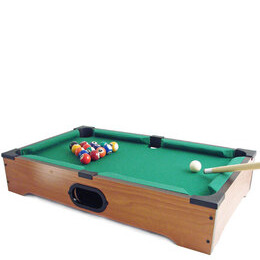 Gadgetshop Table Top Pool Reviews