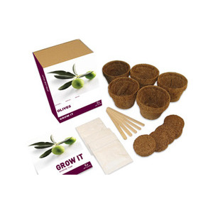 Photo of Grow It - Olives Gadget