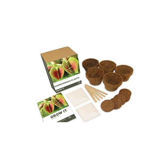 Grow It - Carnivorous Plant