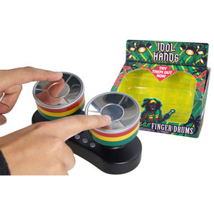 Photo of Finger Steel Drums Gadget