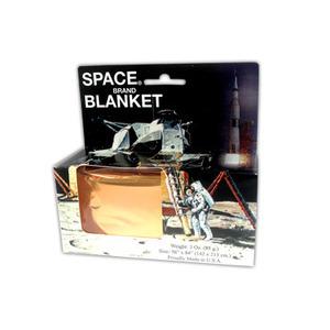 Photo of Space Blanket Gadget