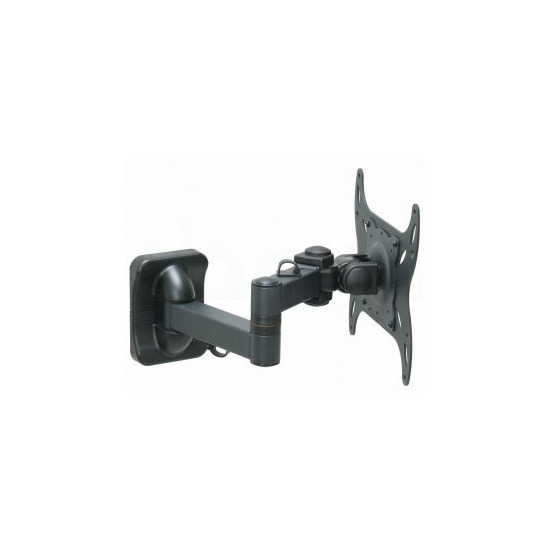 Premier Mounts LPSA-1537 - VESA articulated swing arm Wall Bracket up to 37