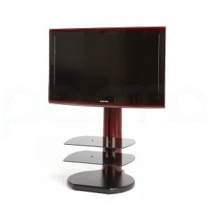 Photo of Off The Wall Origin S4 Red TV Stands and Mount