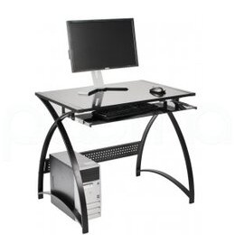 Alphason Tulsa Glass Workstation Reviews