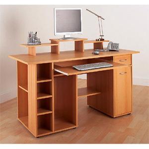 Photo of Alphason San Diego AW12004 Computer Desk