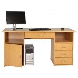 Photo of Alphason Dallas AW12289 Computer Desk