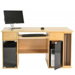 Alphason San Jose Computer Workstation Reviews