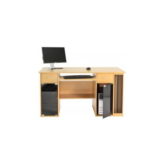 Alphason San Jose Computer Workstation