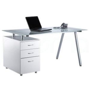 Photo of Alphason Cleveland Computer Workcentre Computer Desk