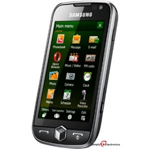 Photo of Samsung I8000 Omnia II Mobile Phone