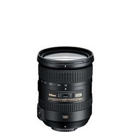 Nikon AF-S DX 18-200mm F3.5-5.6G ED VR II lens Reviews