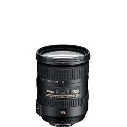 Nikon AF-S DX 18-200mm F3.5-5.6G ED VR II lens Reviews