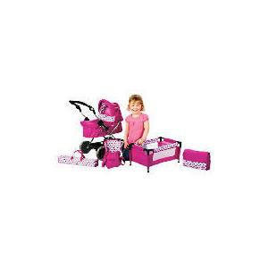 Photo of Mamas and Papas Half Price Pram Deal Giovane Toy