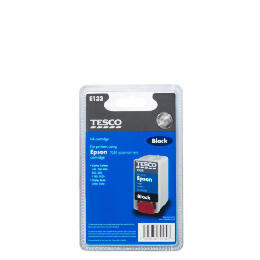 Tesco E132 black ink Reviews