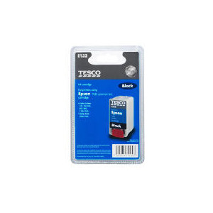 Photo of Tesco E132 Black Ink Ink Cartridge