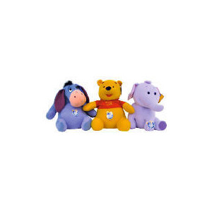 Photo of Winnie The Pooh Giant Soft Toy Toy