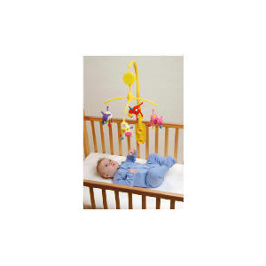 Photo of Galt Farm Friends Mobile Baby Product