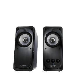 Technika 2.0 Stereo Speakers Reviews