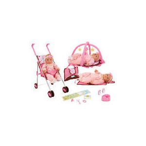 Photo of Graco Doll Playset Toy