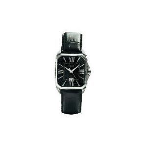 Photo of Pulsar Mens Silver Roman Numeral Watch Jewellery Woman