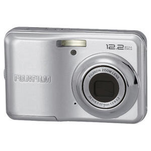 Photo of Fujifilm FinePix A235 Digital Camera