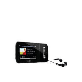 Philips GoGear Ariaz SA1 8GB