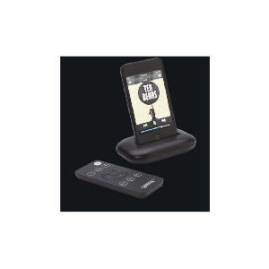 Photo of GEAR4 PG290 ProControl AV iPod Dock