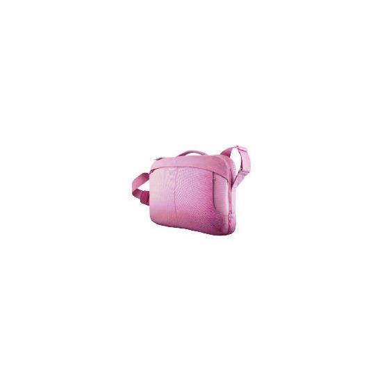 "Belkin 15.6"" pink laptop bag"