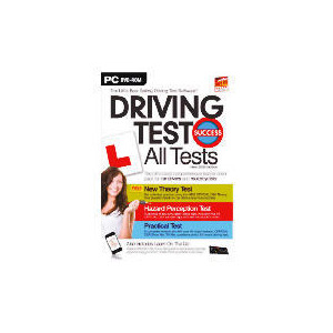 Photo of Tesco Driving Test Success - All TESTs Software