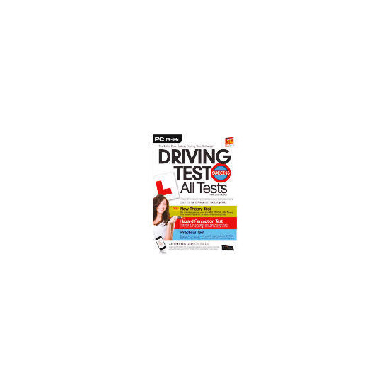 Tesco Driving Test Success - All Tests
