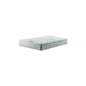 Photo of Silentnight Miracoil 3-Zone Pillowtop Hawaii Double Mattress Bedding